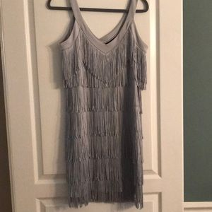 WHBM Flapper Style Dress